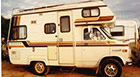 Image: RV we owned from 1997 until about 2000